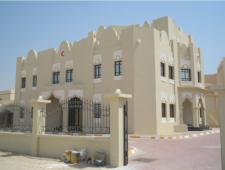Building Design Projects In Qatar Residential And Office